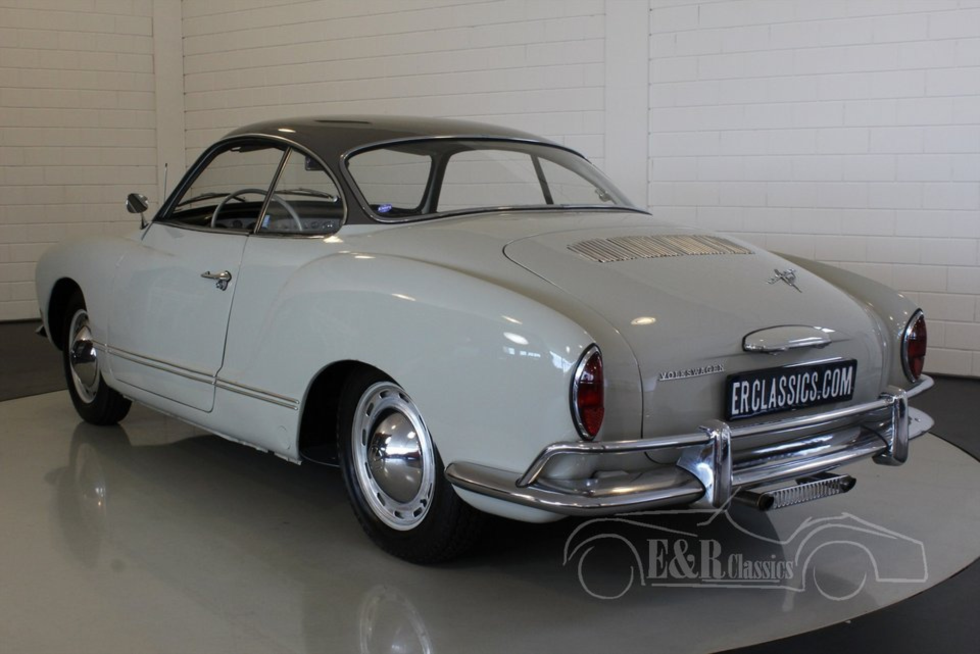 volkswagen karmann ghia coupe 1965 original deutschland. Black Bedroom Furniture Sets. Home Design Ideas
