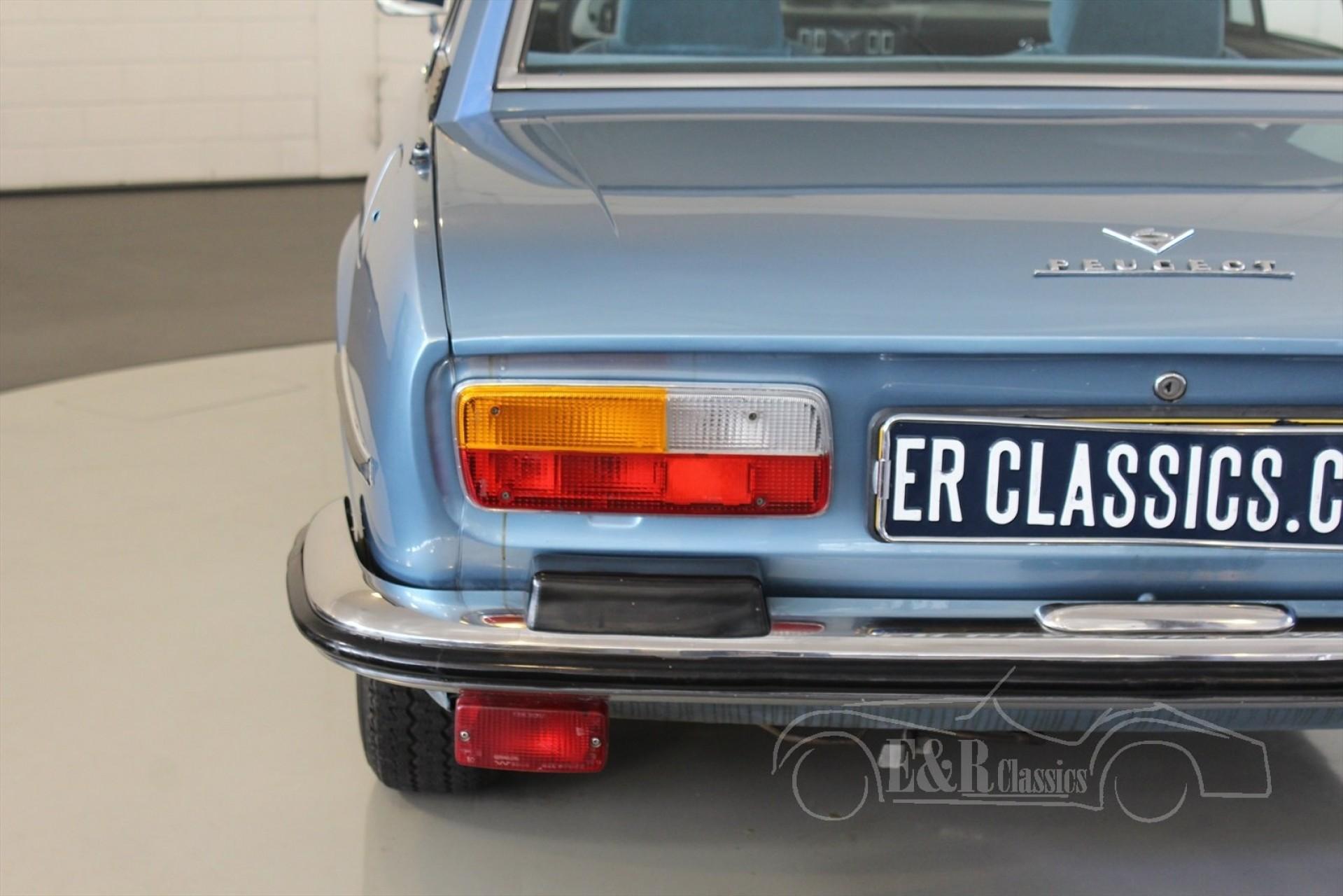 peugeot 504 coupe 1978 zum kauf bei erclassics