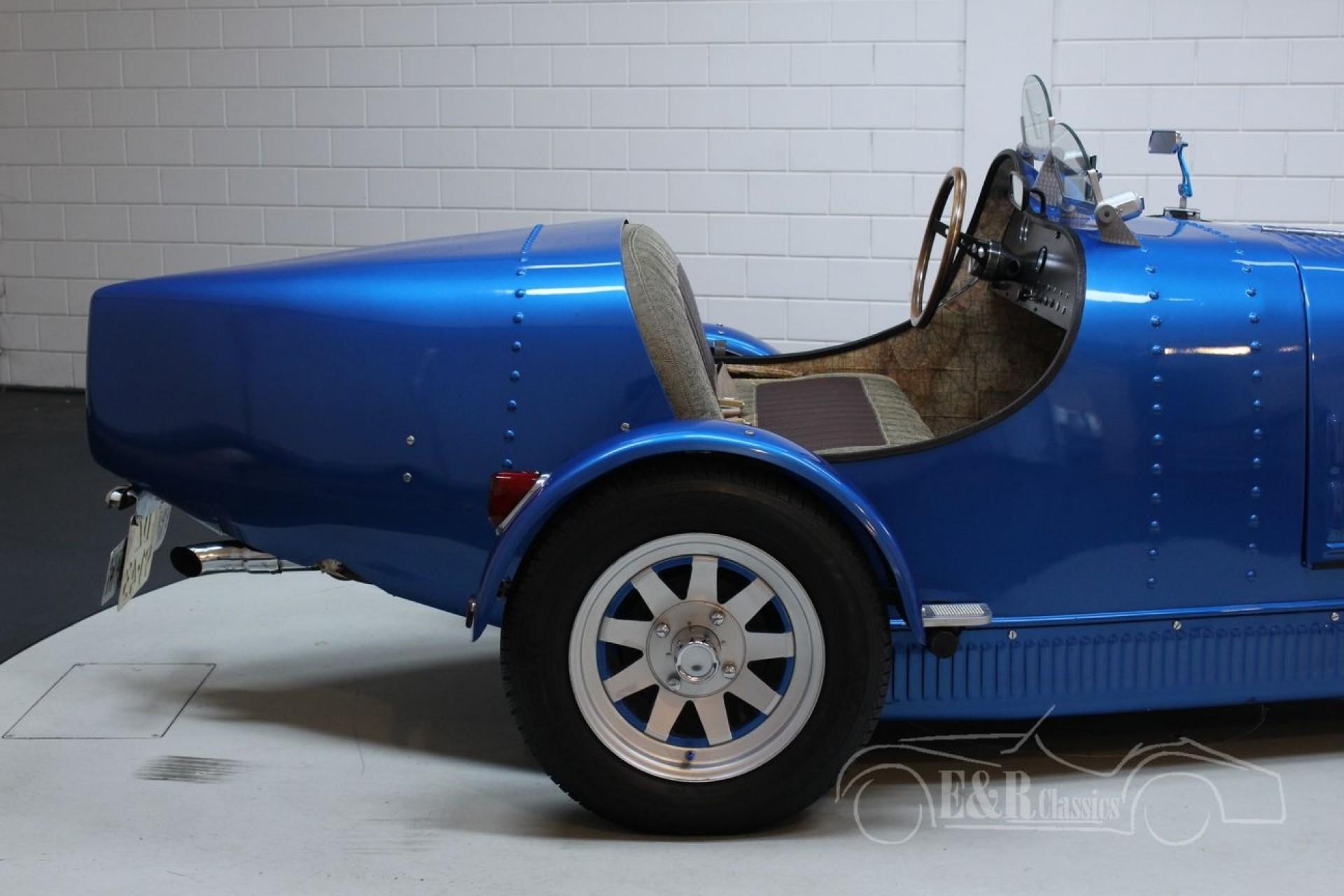 Bugatti Aktie