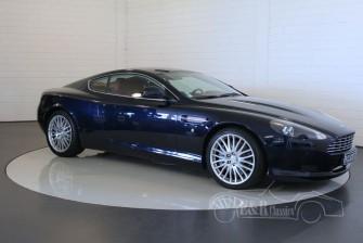 Aston Martin Db9 Coupe V12 2010 Zum Kauf Bei Erclassics