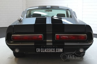 """Ford Mustang Fastback GT500 Shelby 'Eleanor"""" 1967 zum kauf ..."""