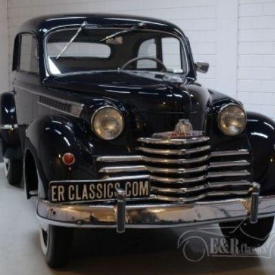 Opel Oldtimer Onderdelen